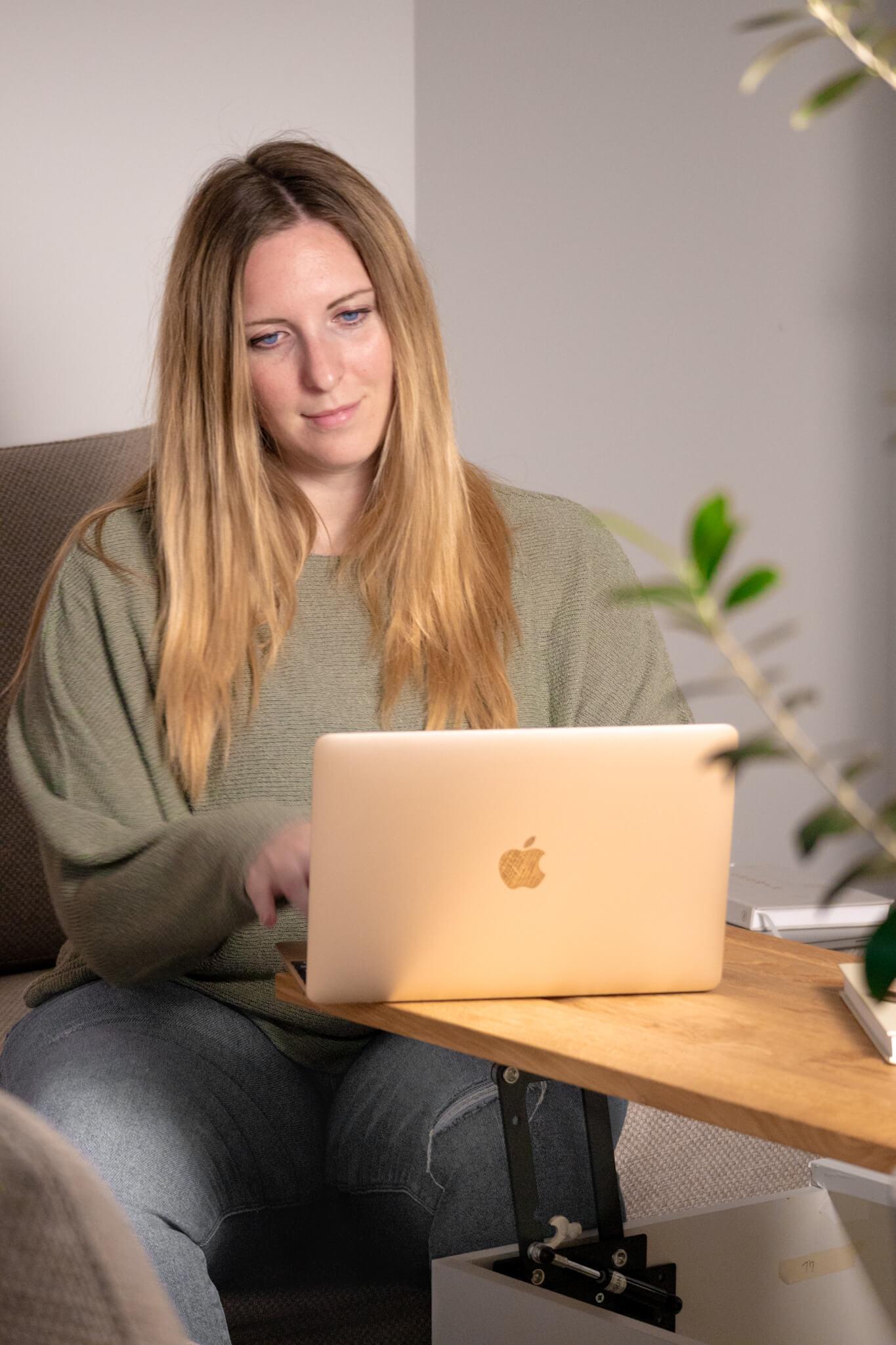 Pinterest Marketing Bianca Schönbucher